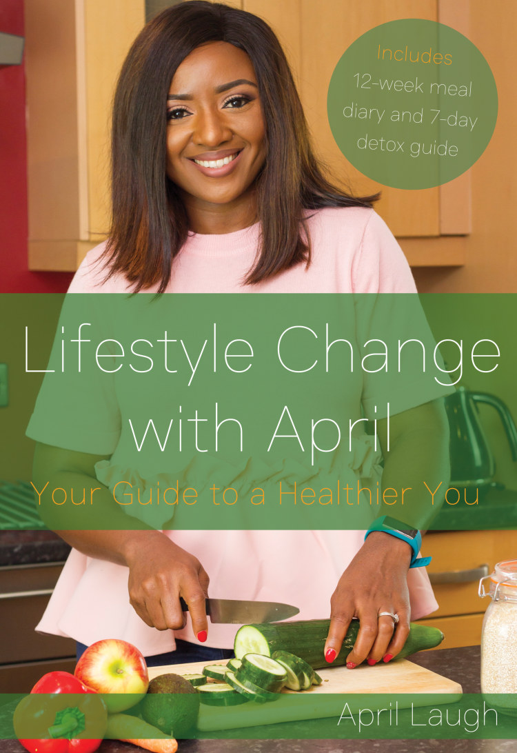 Troubador Lifestyle Change With April