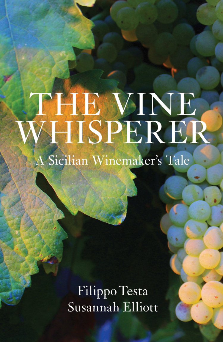 Troubador The Vine Whisperer