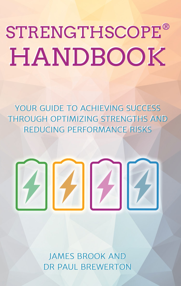 Troubador Strengthscope® Handbook