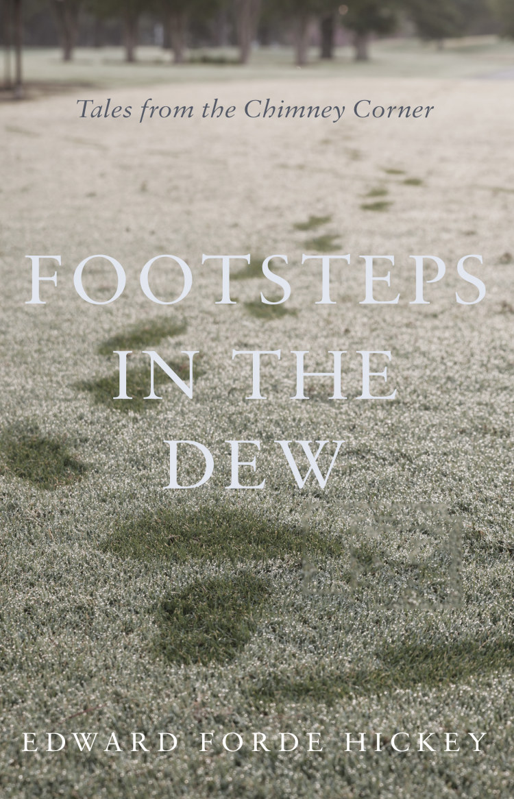Troubador Footsteps in the Dew