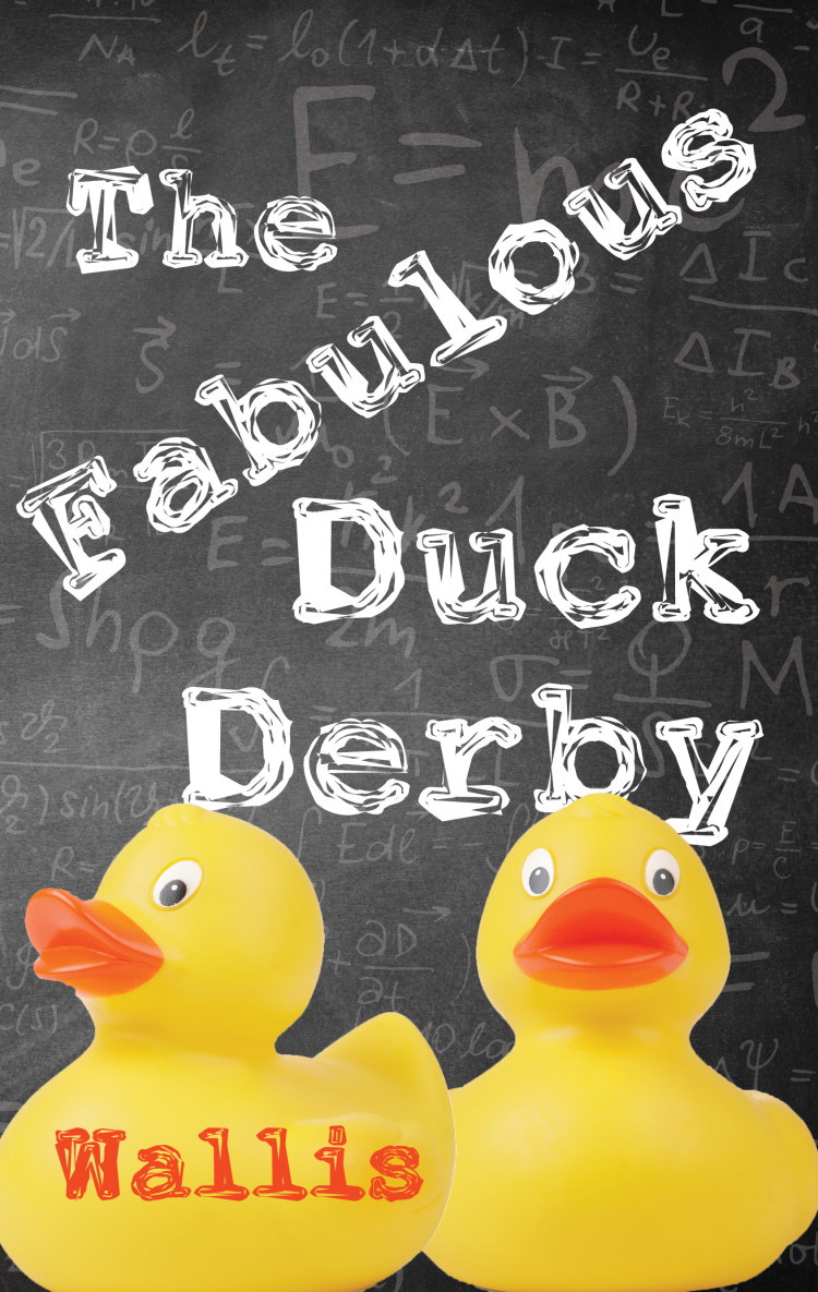 Troubador The Fabulous Duck Derby