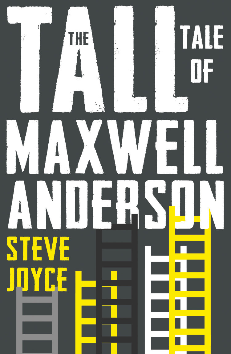 Troubador The Tall Tale of Maxwell Anderson