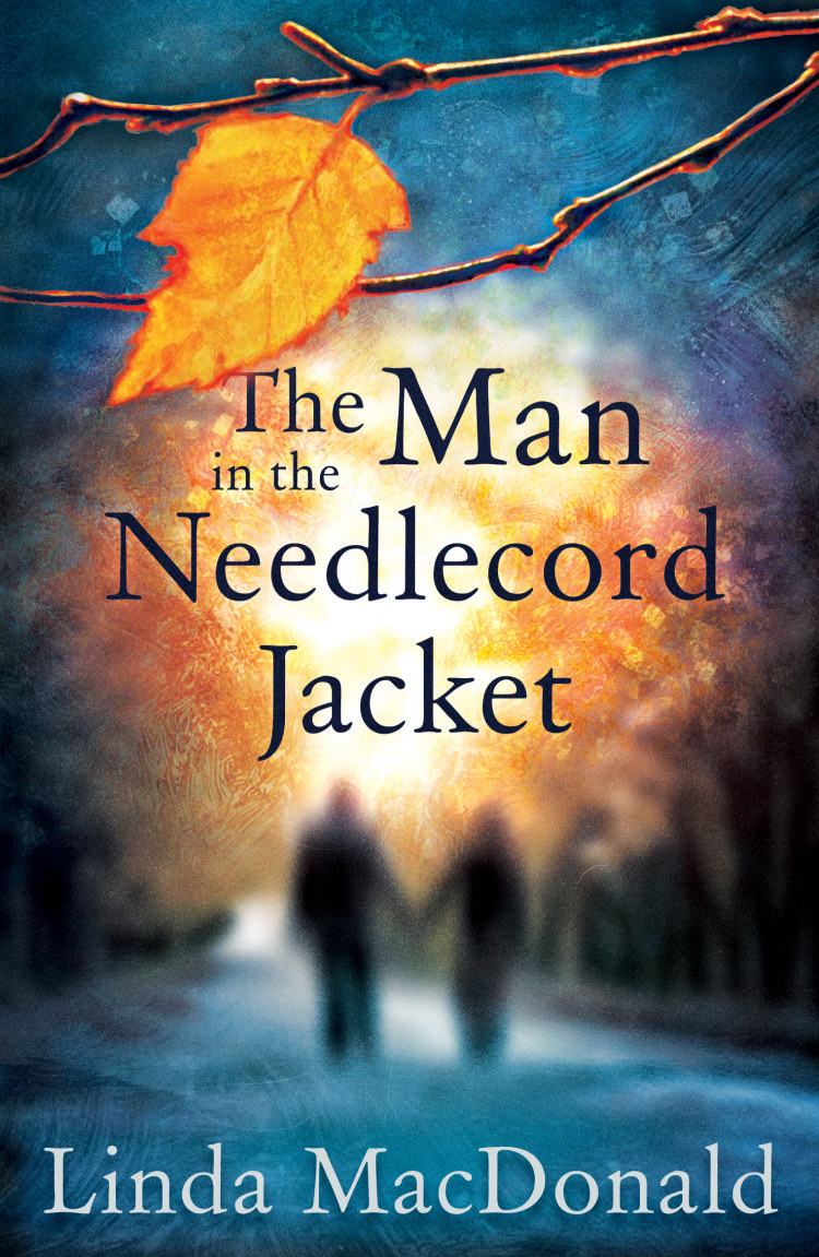 Troubador The Man in the Needlecord Jacket