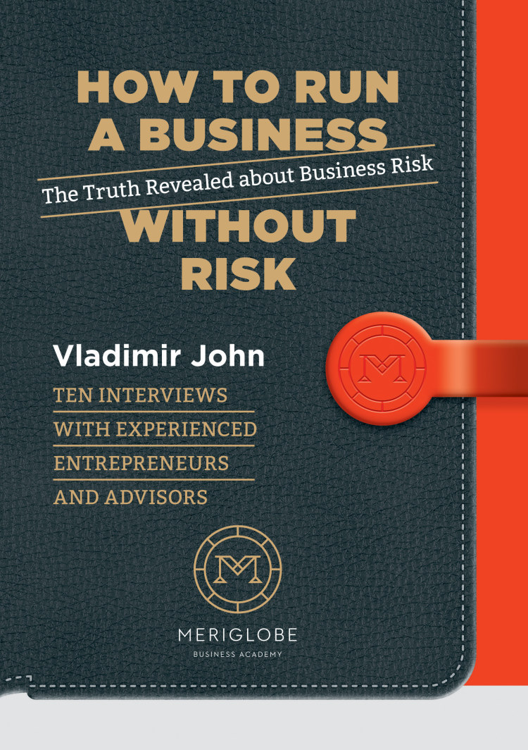 Troubador How to Run a Business Without Risk