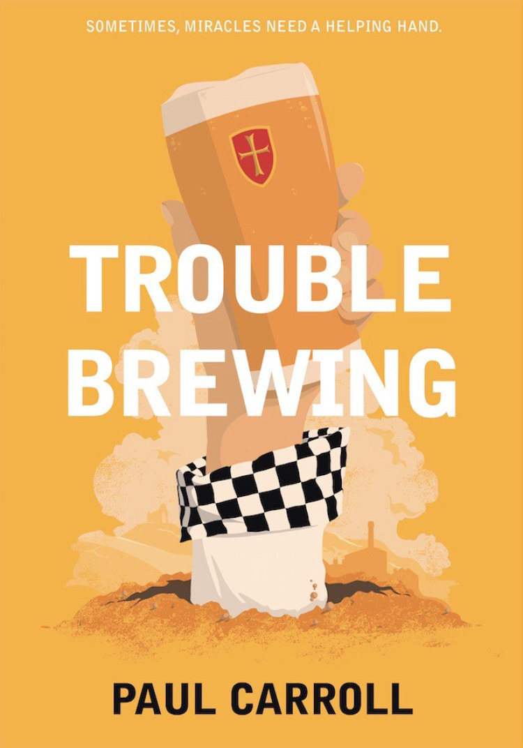 Troubador Trouble Brewing