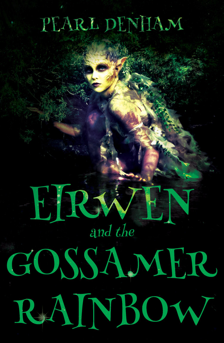 Troubador Eirwen and the Gossamer Rainbow