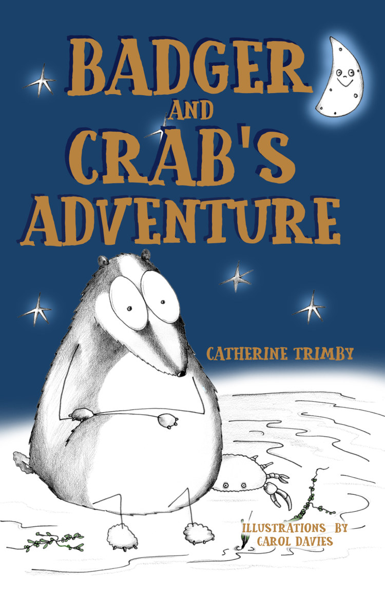 Troubador Badger and Crab's Adventure