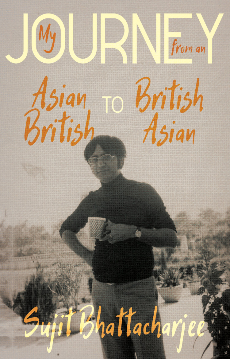 Troubador My Journey from an Asian British to British Asian