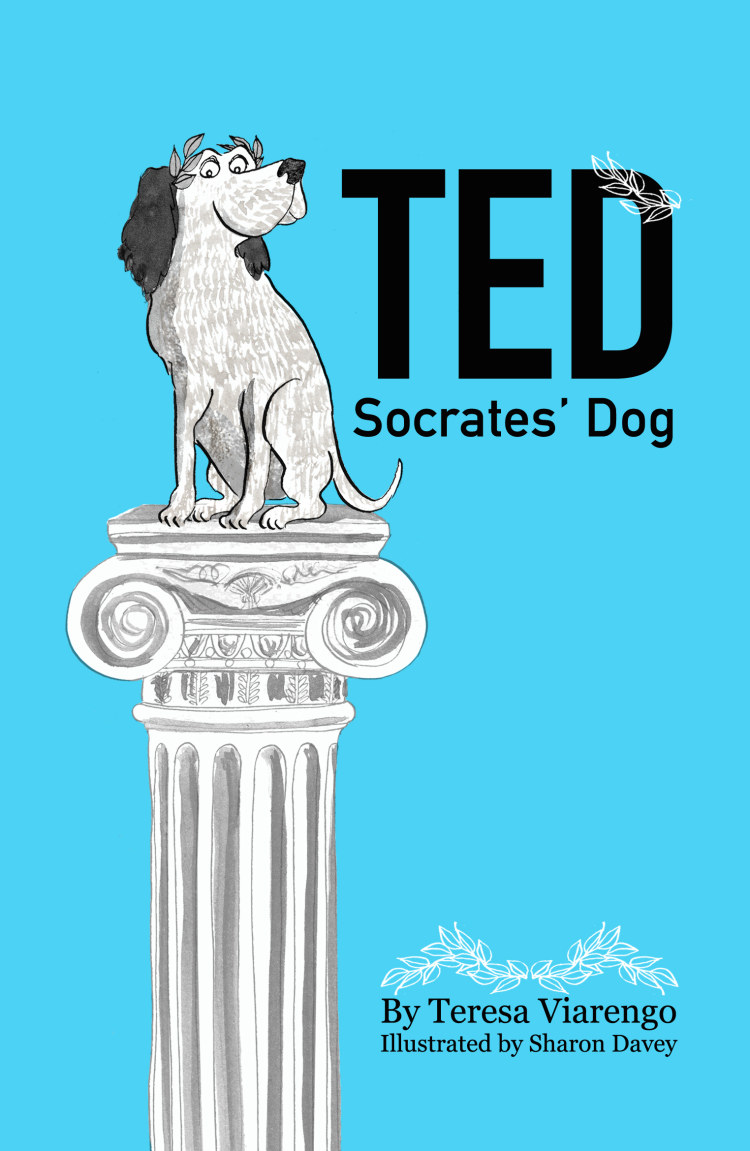 Troubador Ted – Socrates' Dog