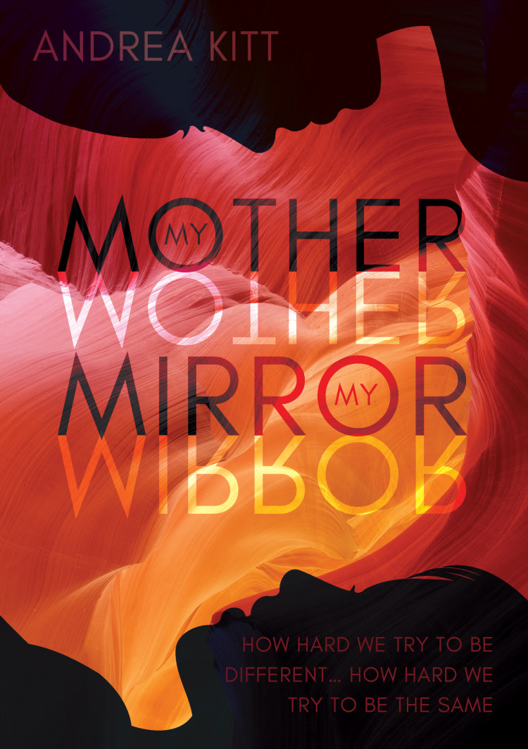 Troubador My Mother My Mirror