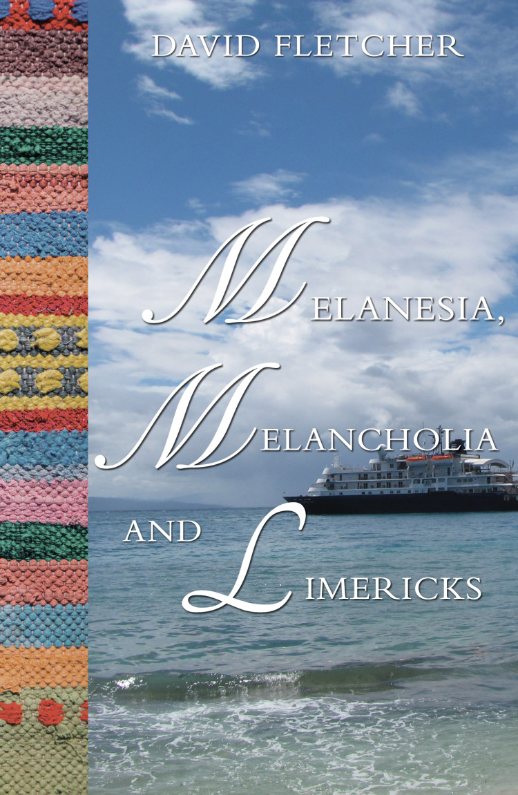 Troubador Melanesia, Melancholia and Limericks