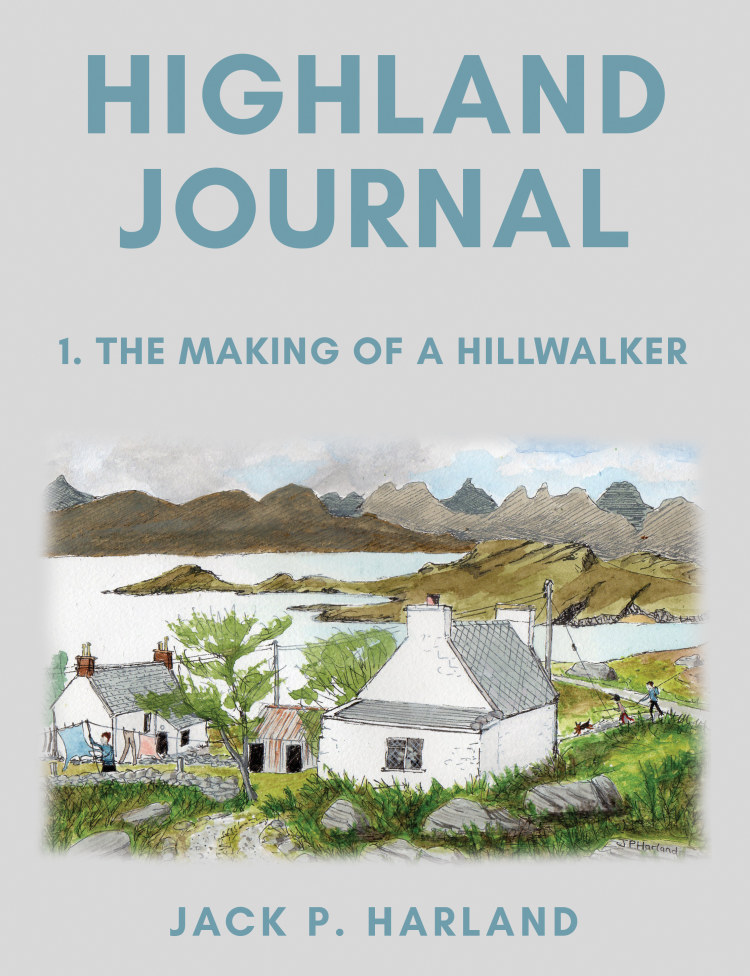 Troubador Highland Journal