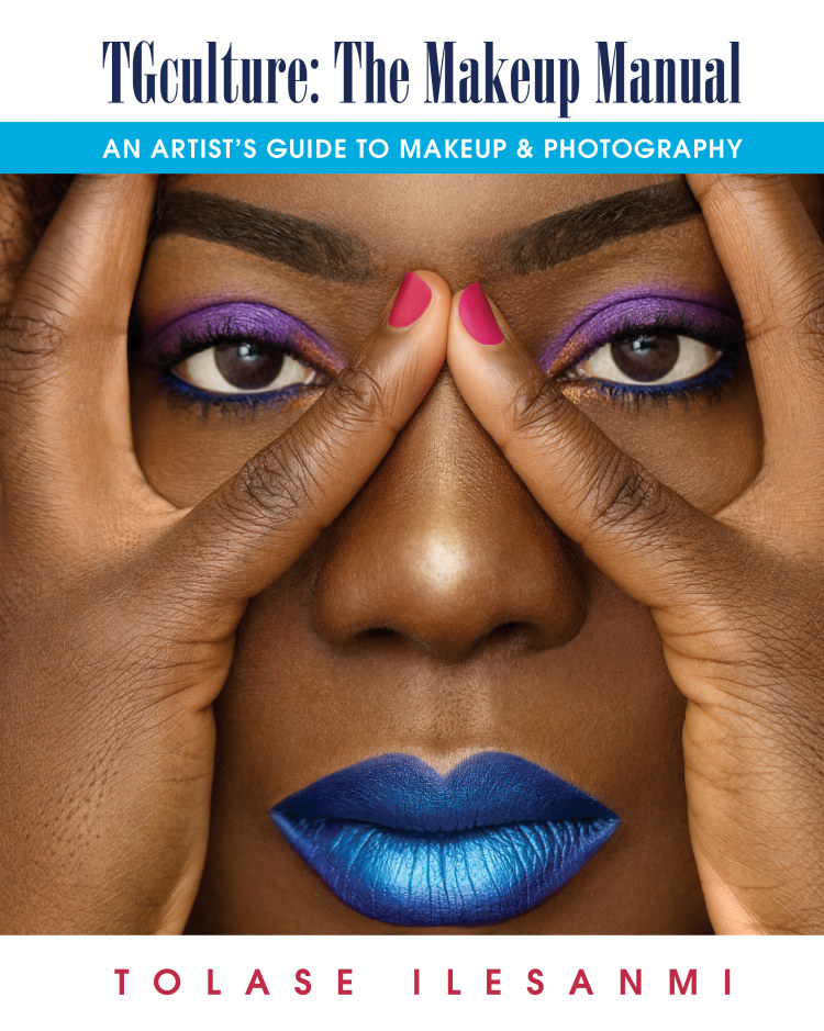 Troubador TGculture: The Makeup Manual