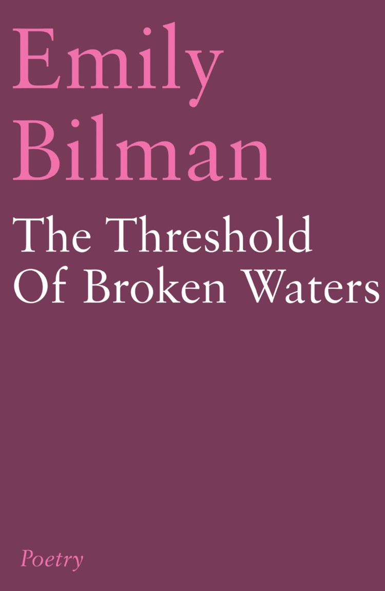 Troubador The Threshold of Broken Waters