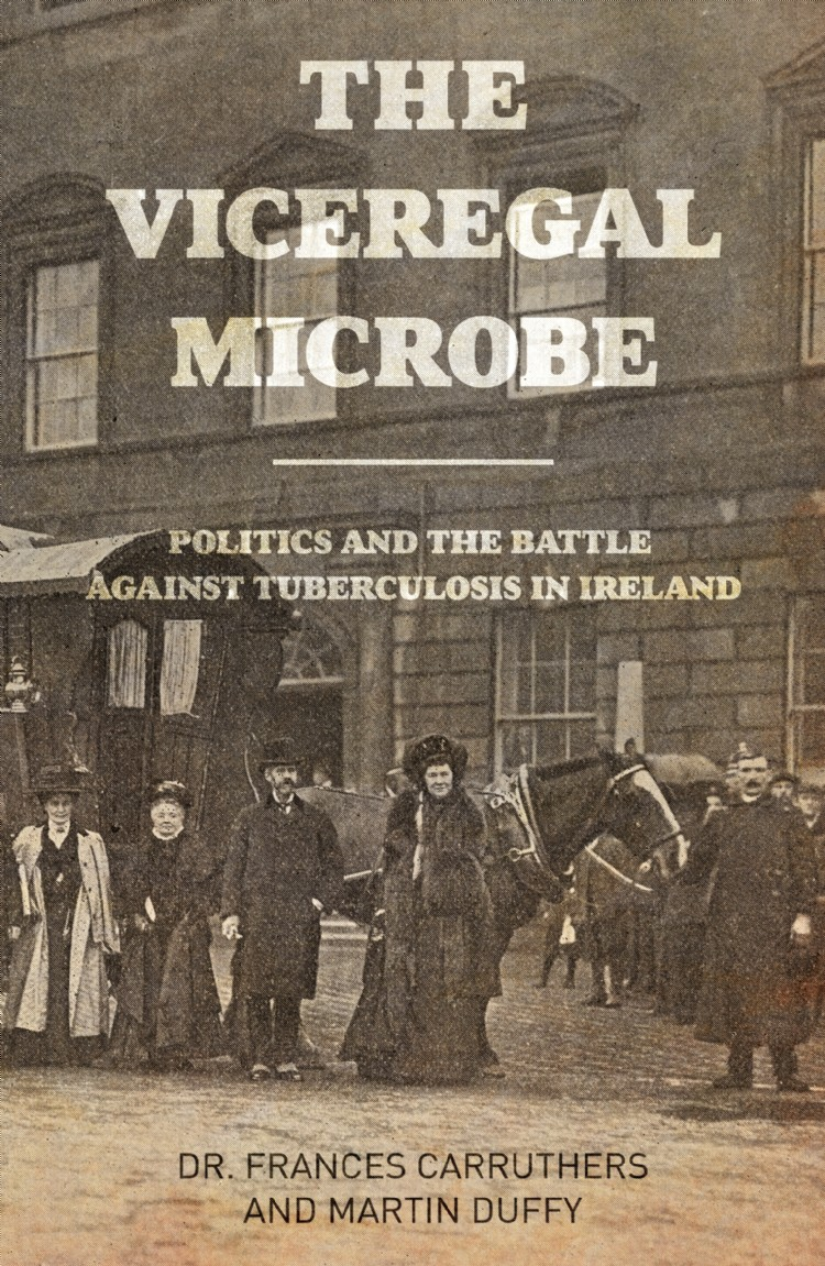 Troubador The Viceregal Microbe