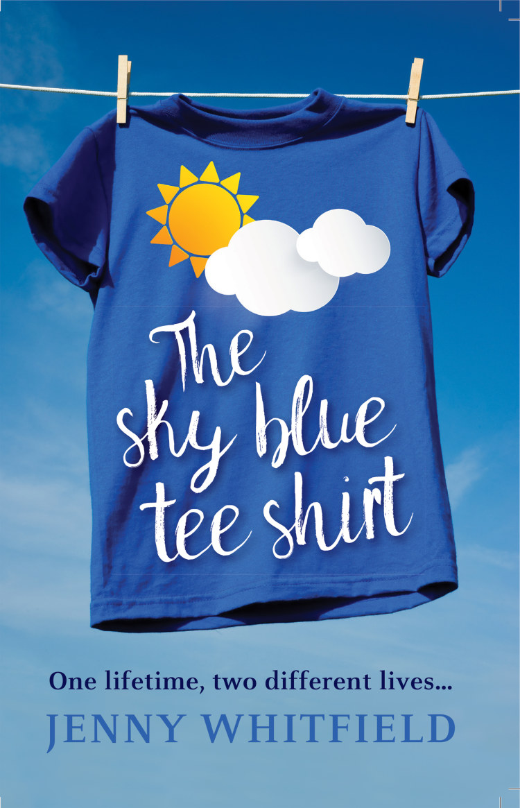 Troubador The Sky Blue Tee Shirt