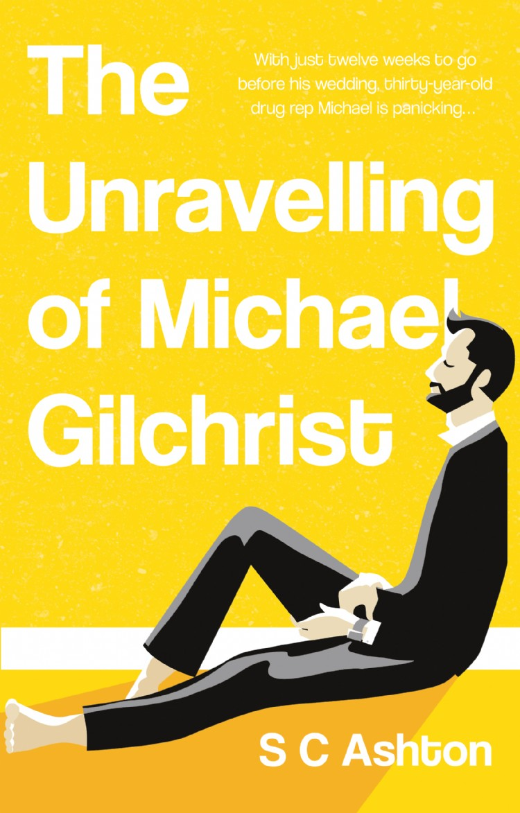 Troubador The Unravelling of Michael Gilchrist
