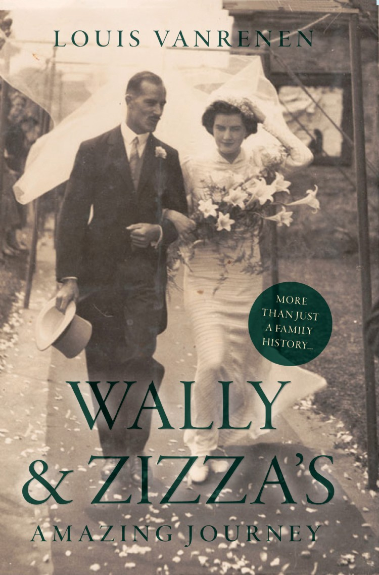 Troubador Wally and Zizza's Amazing Journey