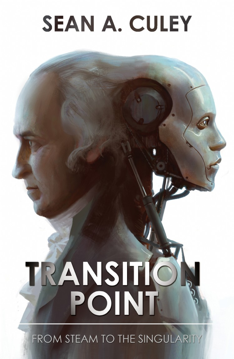 Troubador Transition Point: From Steam to the Singularity
