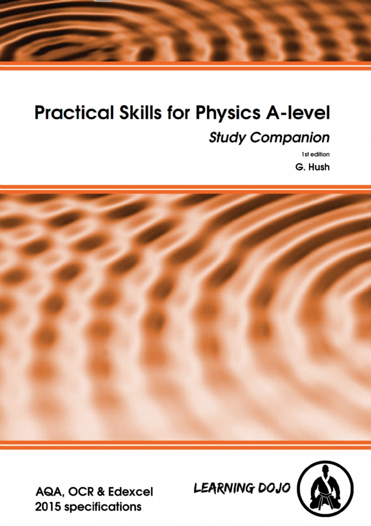 Troubador Practical Skills for Physics A-level