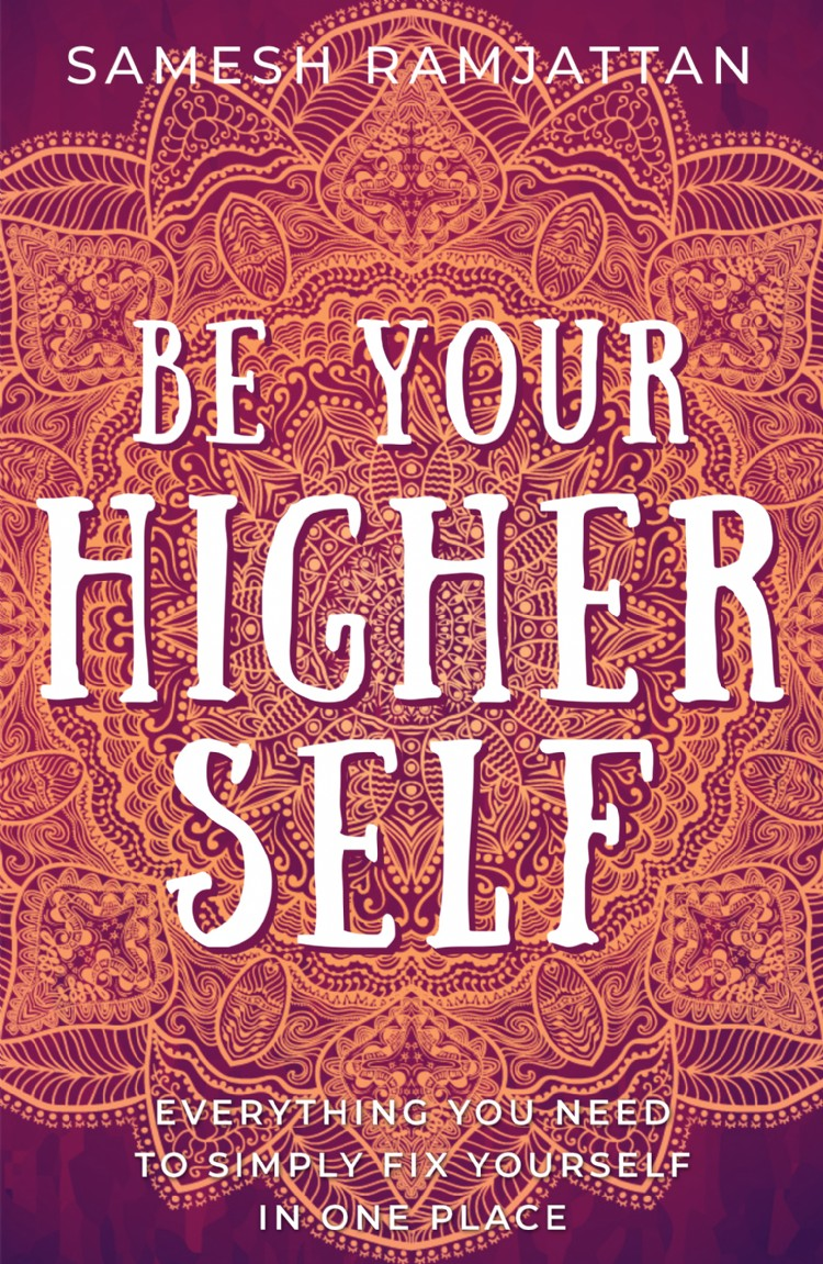 Troubador Be Your Higher Self