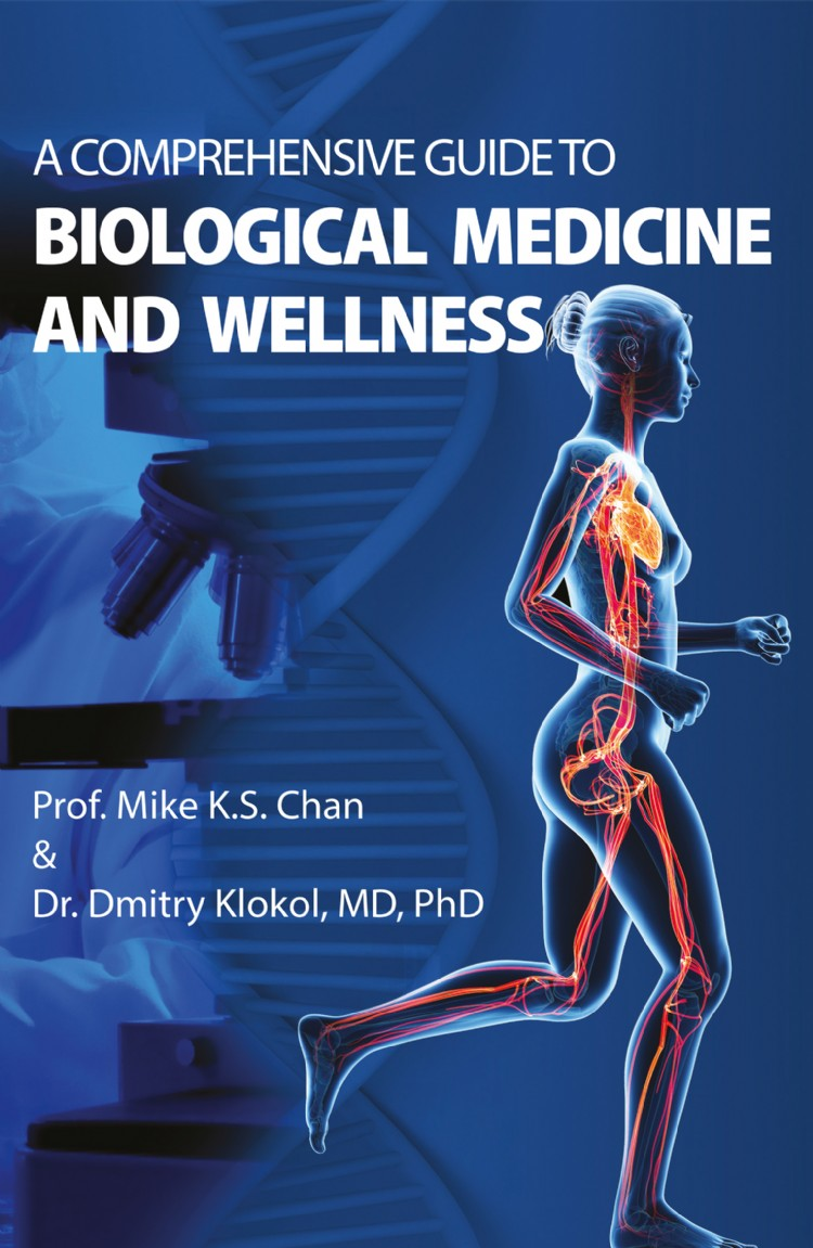 Troubador A Comprehensive Guide to Biological Medicine and Wellness