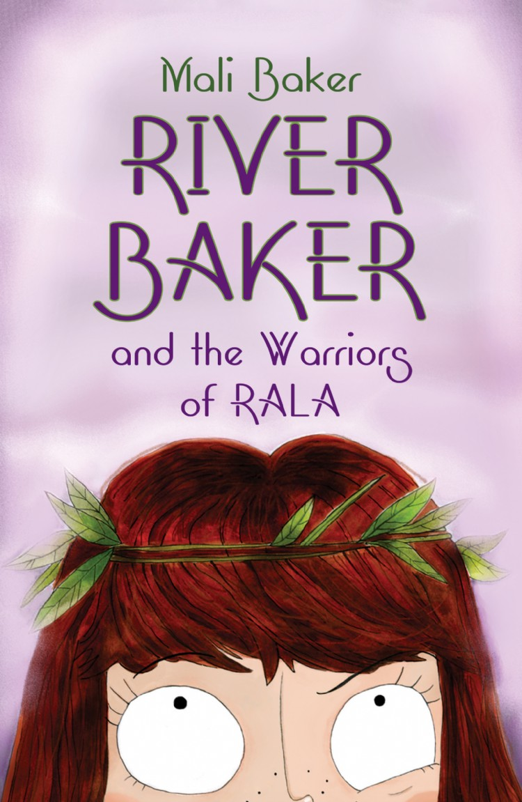 Troubador River Baker and the Warriors of Rala