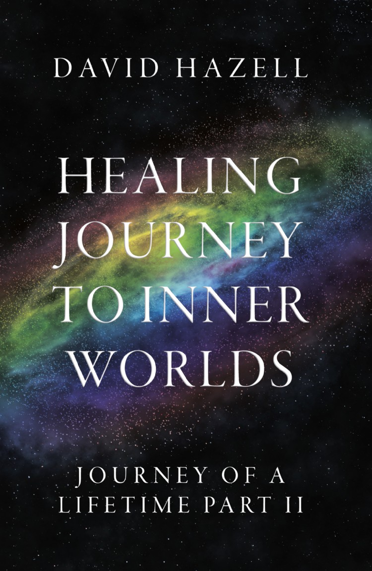 Troubador Healing Journey To Inner Worlds