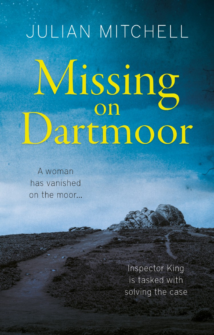 Troubador Missing on Dartmoor