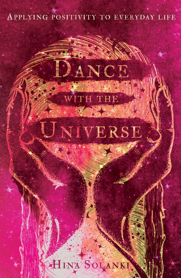 Troubador Dance with the Universe