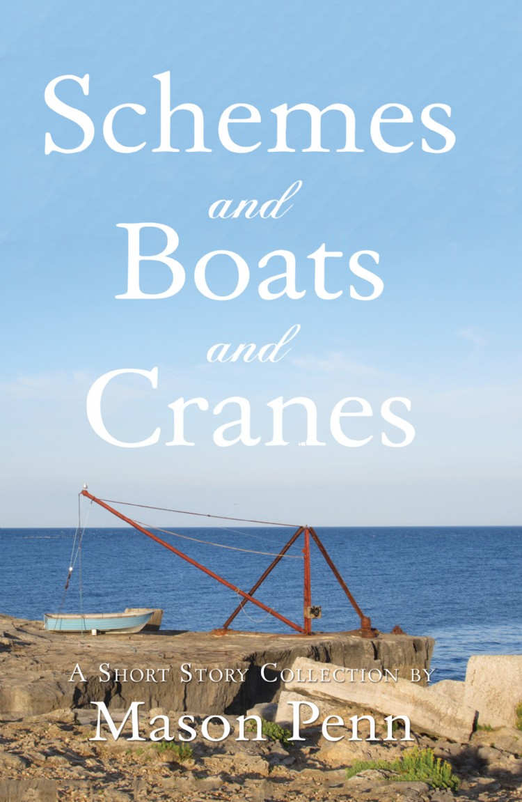 Troubador Schemes and Boats and Cranes