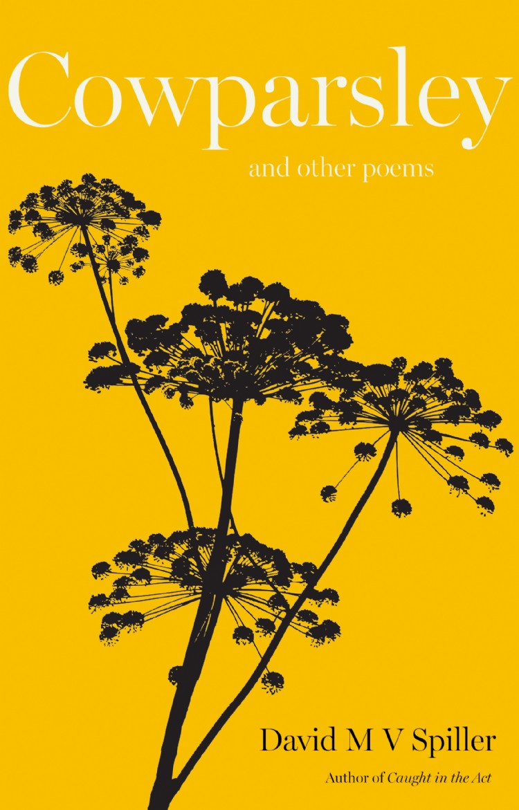 Troubador Cowparsley and Other Poems