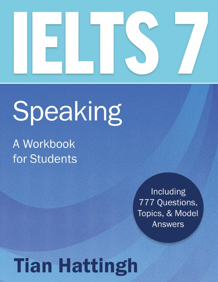 Troubador IELTS-7-Speaking