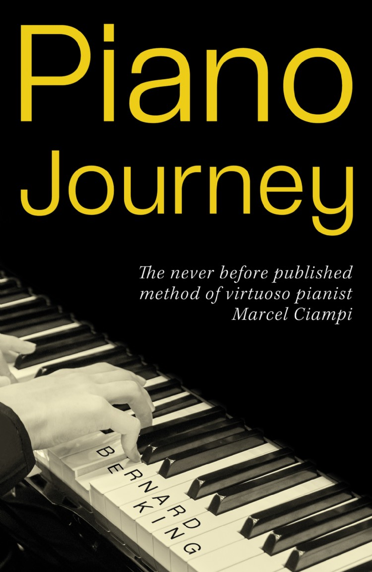 Troubador Piano Journey