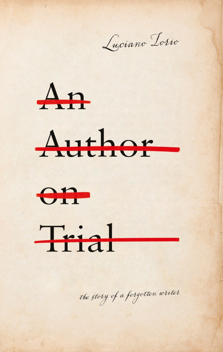 Troubador An Author on Trial