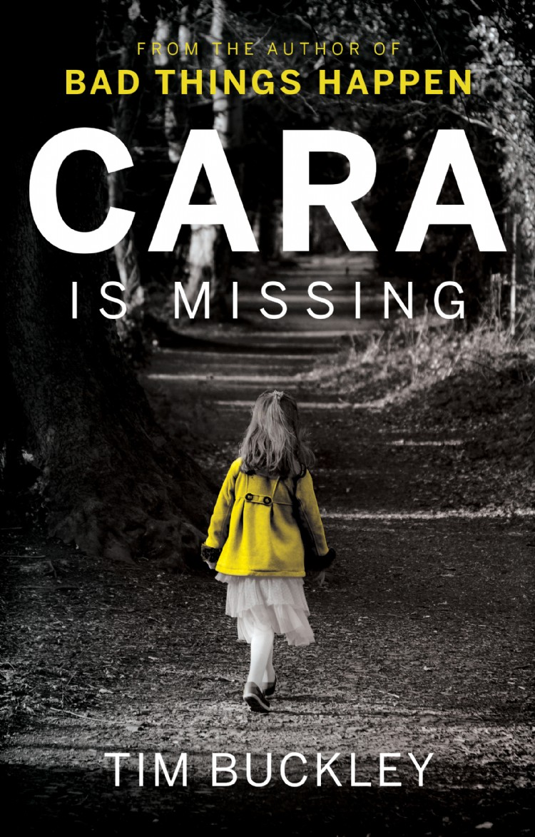 Troubador Cara is Missing