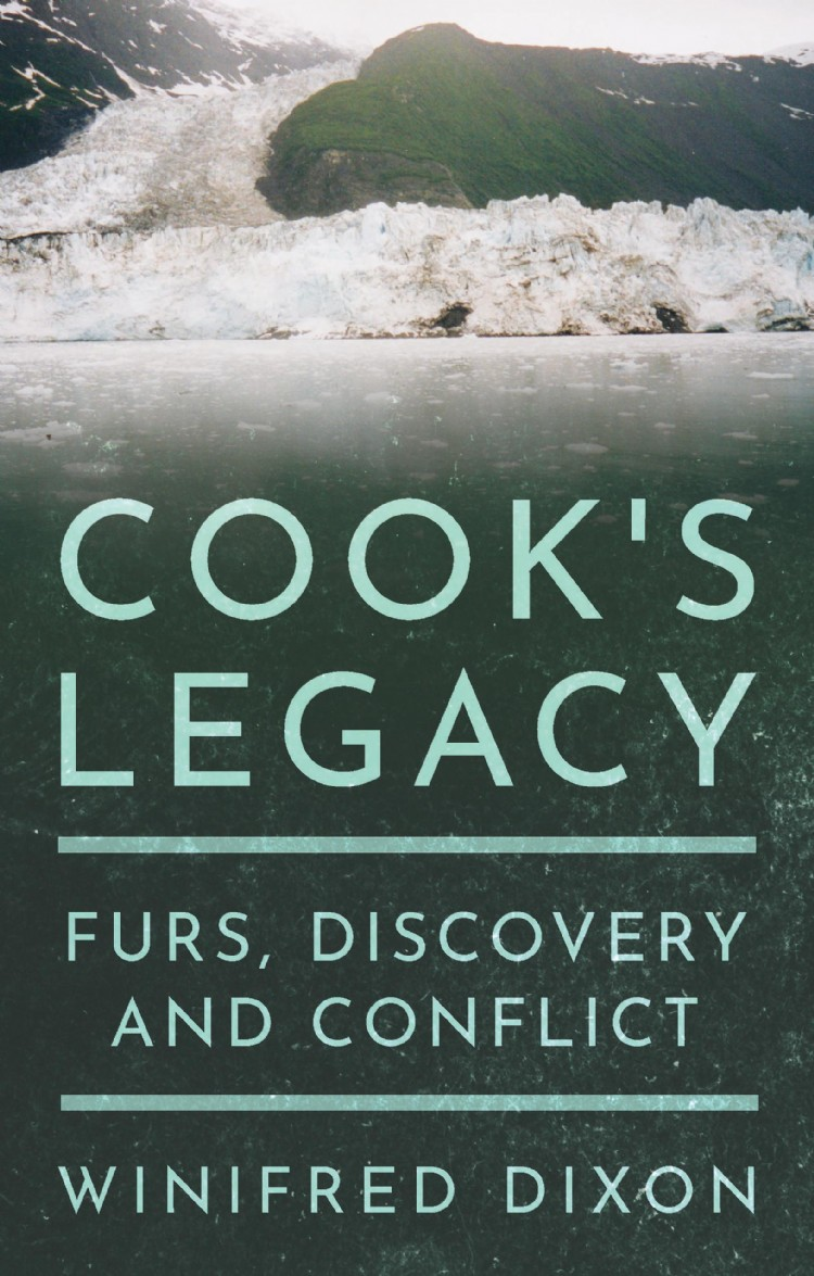 Troubador Cook's Legacy - Furs, Discovery and Conflict