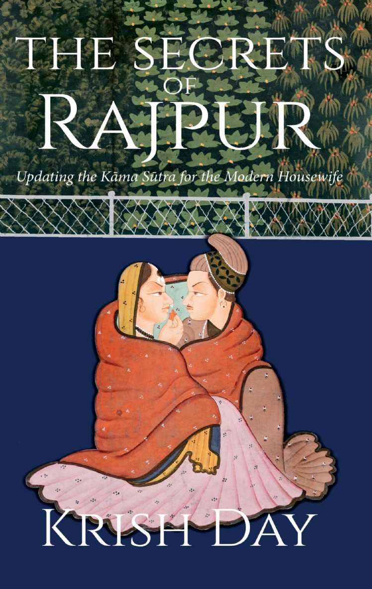 Troubador The Secrets of Rajpur