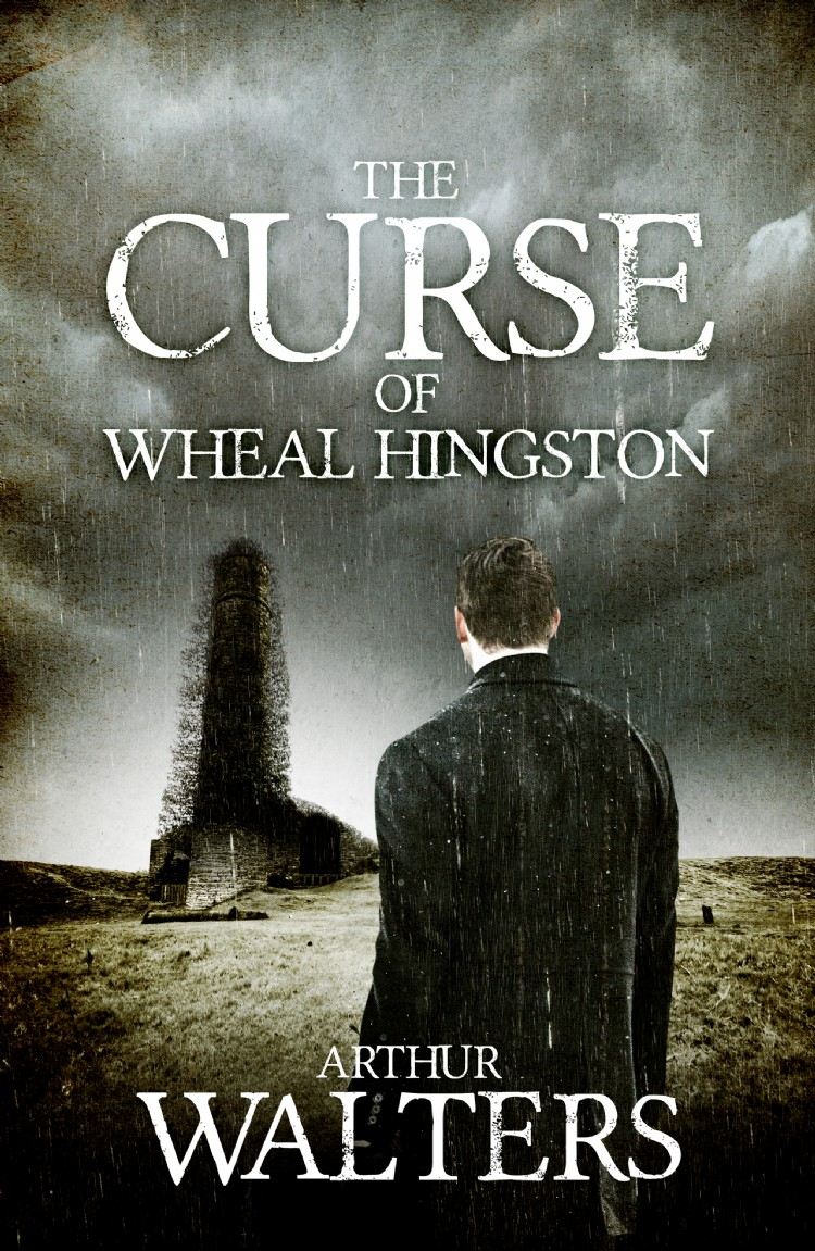 Troubador The Curse of Wheal Hingston