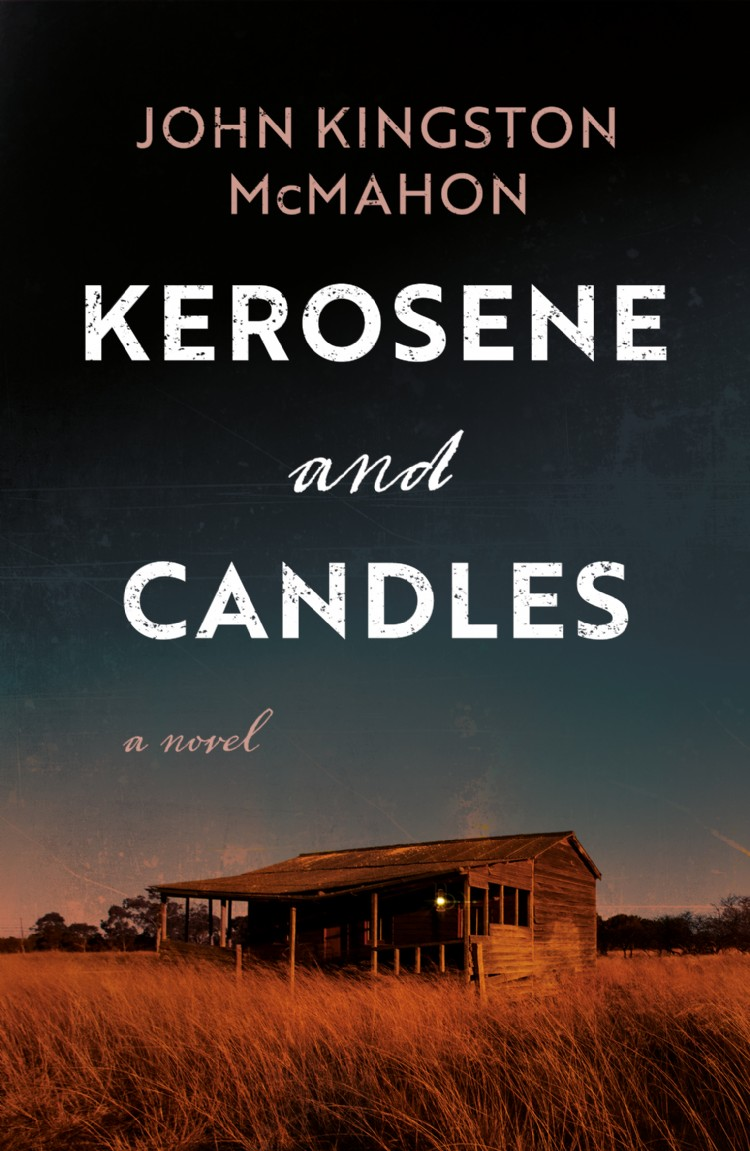 Troubador Kerosene and Candles