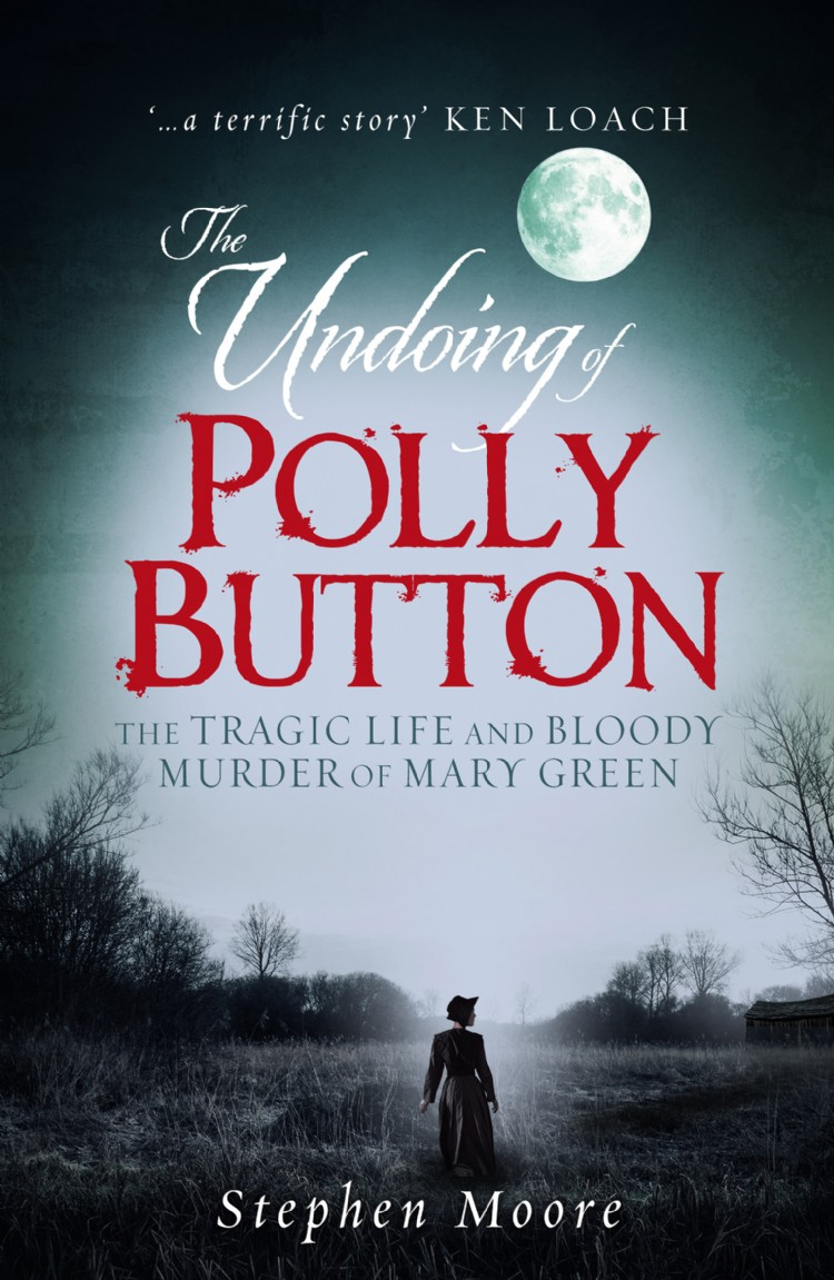 Troubador The Undoing of Polly Button