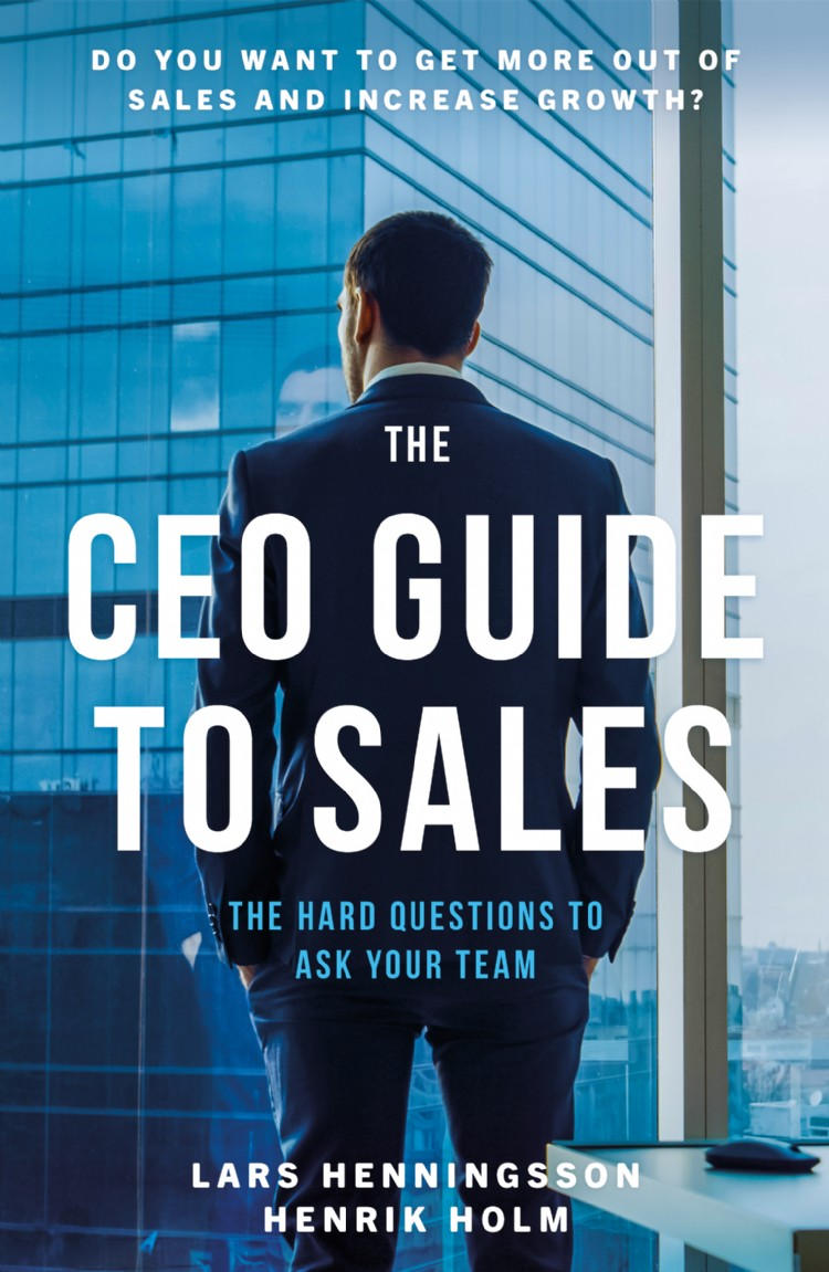 Troubador The CEO Guide to Sales