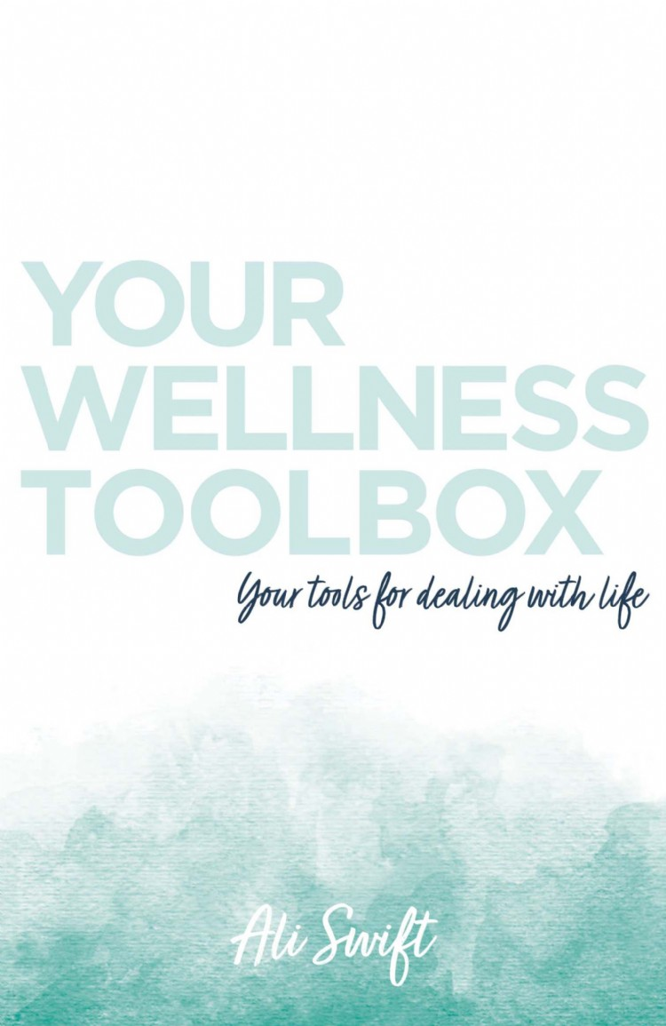 Troubador Your Wellness Toolbox