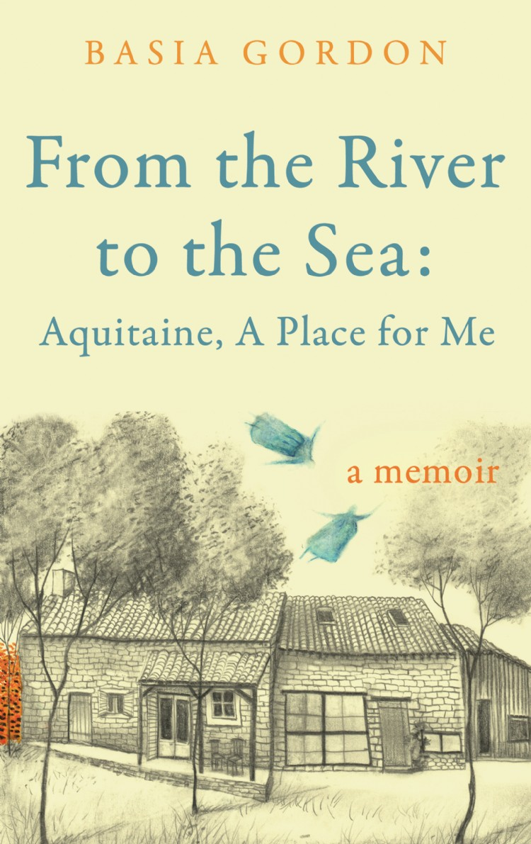 Troubador From the River to the Sea: Aquitaine, A Place for Me