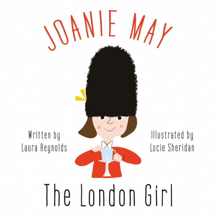 Troubador Joanie May, The London Girl