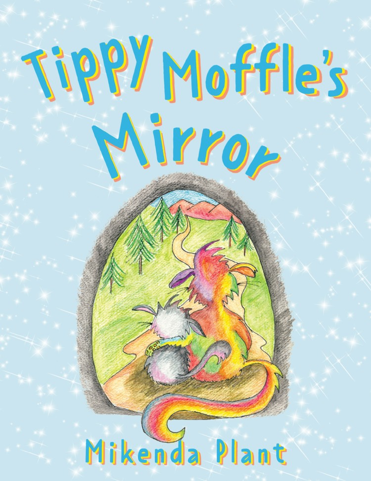 Troubador Tippy Moffle's Mirror