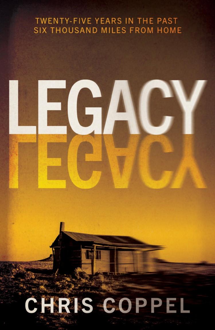 Troubador Legacy