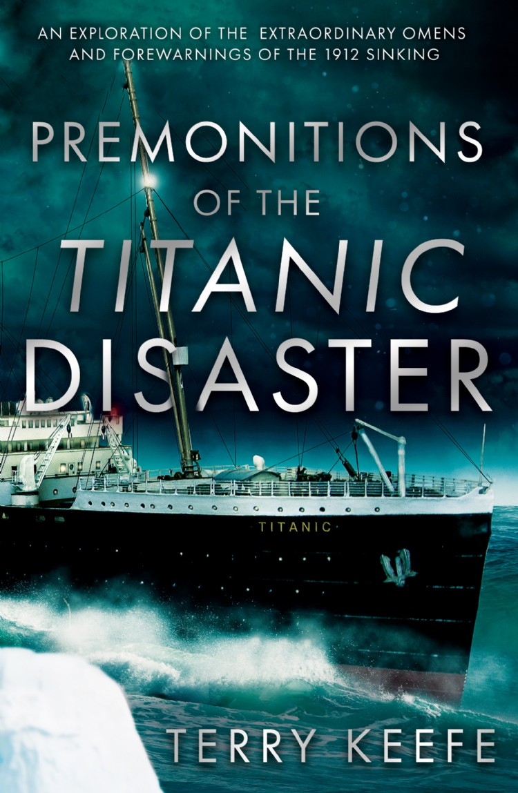 Troubador Premonitions of the Titanic Disaster