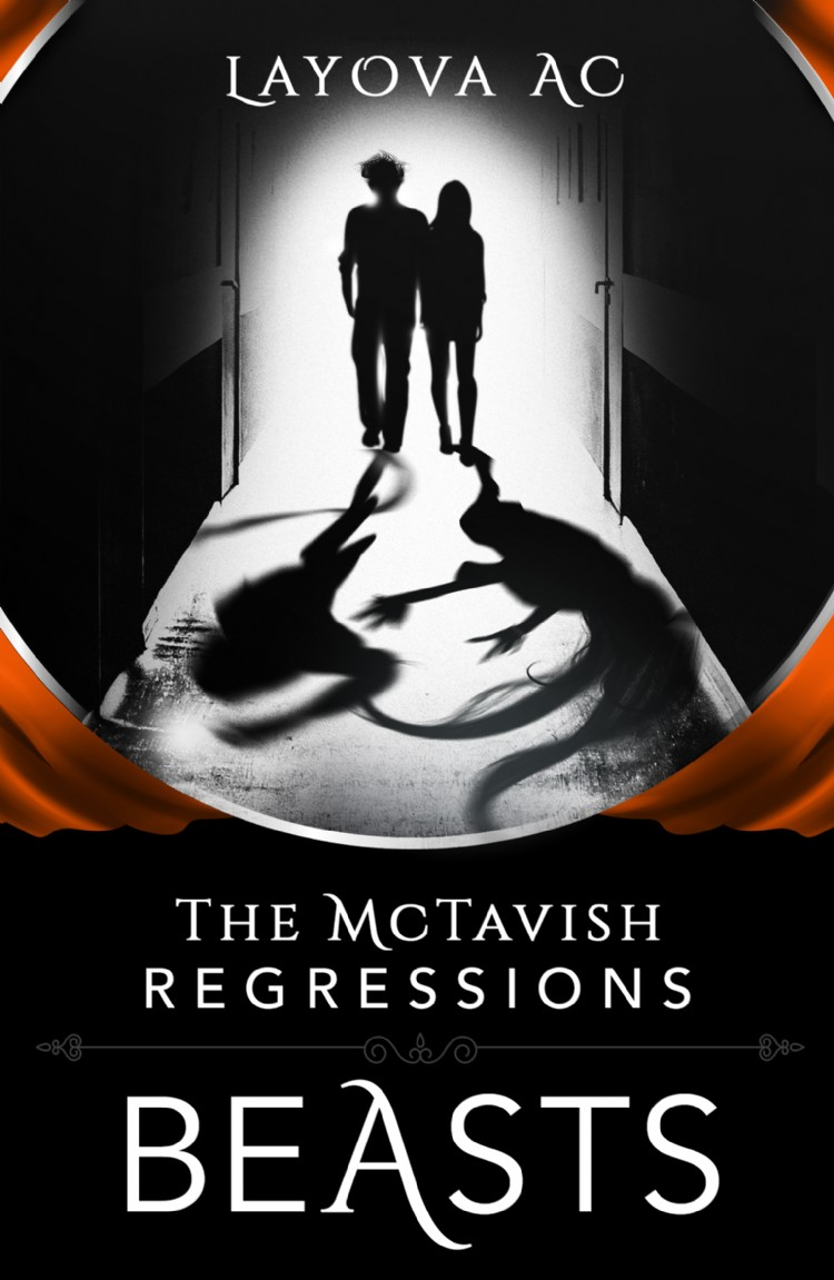 Troubador The McTavish Regressions: Beasts