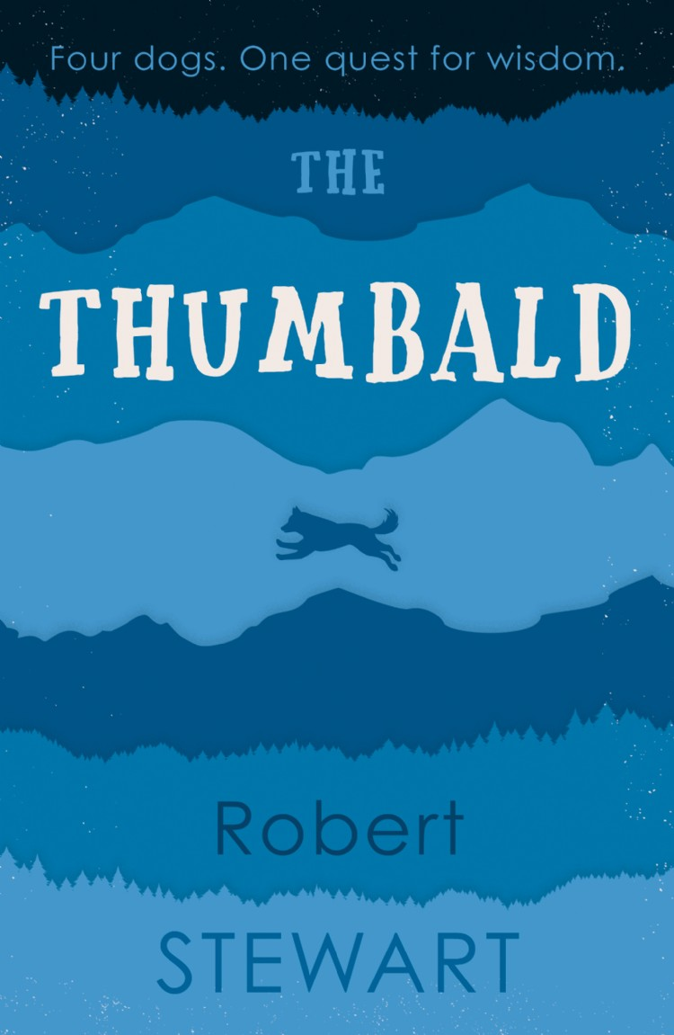 Troubador The Thumbald